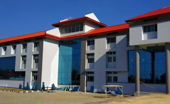 Golaghat Engineering College, Bogorijeng