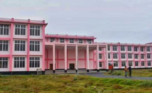 Dhemaji Engineering College, Tekjuri